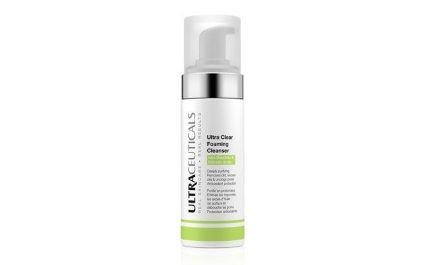 Product of the Week: Ultra Clear Foaming Cleanser (Acne)