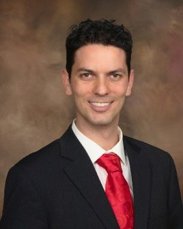 Dr. Jared Myers