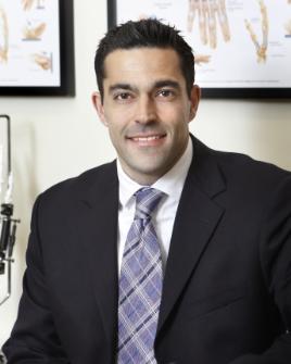 Dr. Amir Mostofi