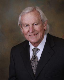 Dr. Donald Norquist