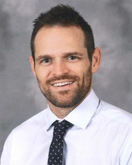 Dr. Matthew Cavallero