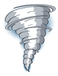 April-Tornado