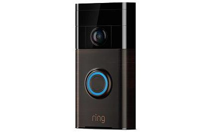 Shiny New Gadget Of The Month: Bringing The Peephole Into The 21st Century: The Ring Door View Cam