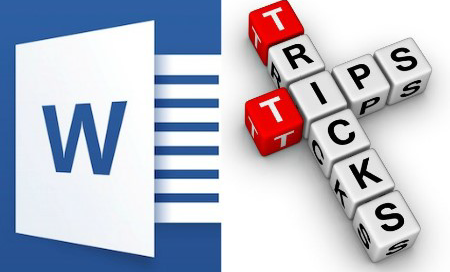 Timesaving Tricks and Tips for Microsoft Word