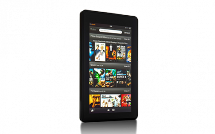 Help Us Out And We'll Give You A Brand-New Kindle Fire For Your Trouble