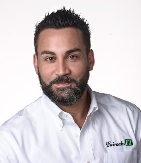 Joel Collazo