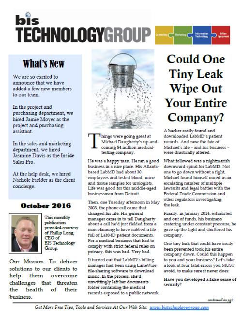 October_2016_newsletter