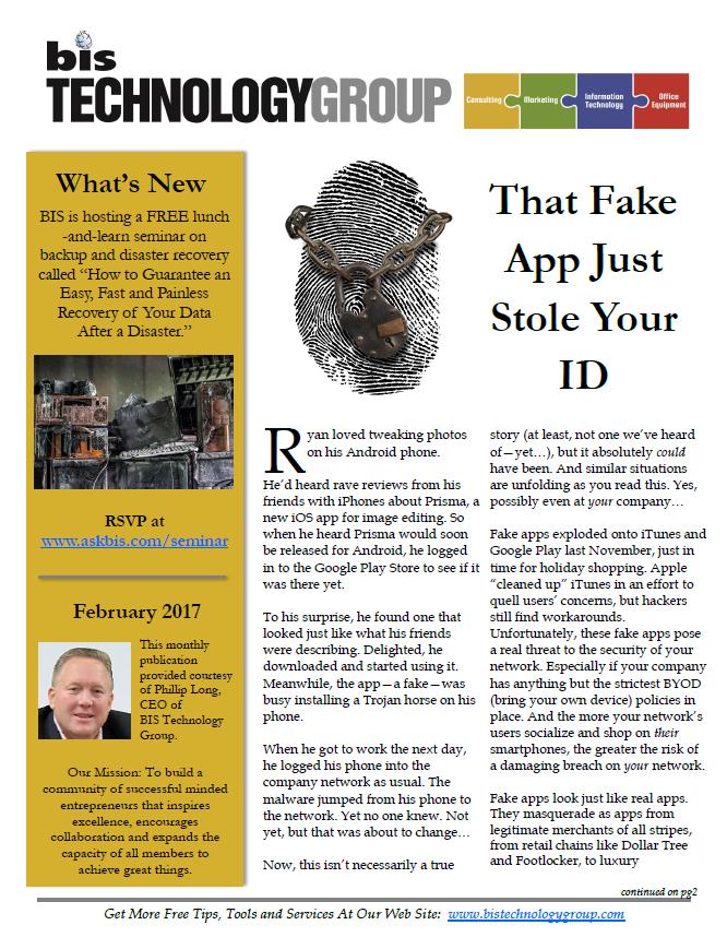 App Cybersecurity in Mobile, AL