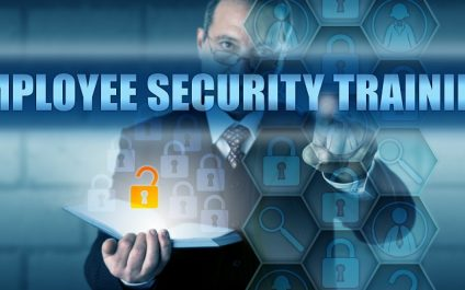 Security Awareness Training: Strengthen the Human Firewall