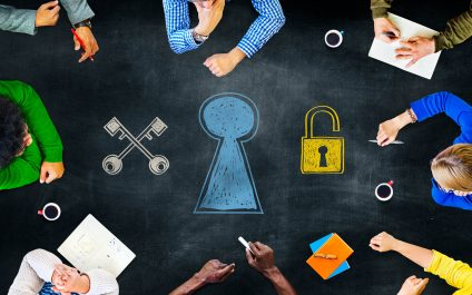 12 Tips For Your Data Security Plan