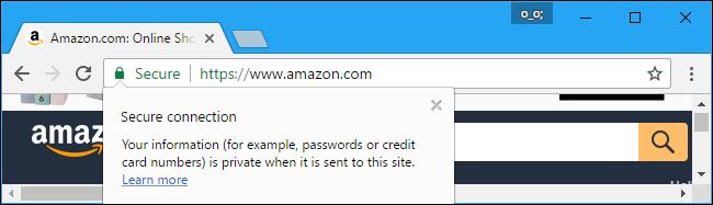 HTTPS Example 3