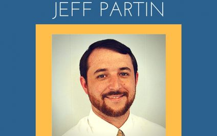 Employee Spotlight: Technology Consultant Jeff Partin