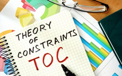 The Theory of Constraints