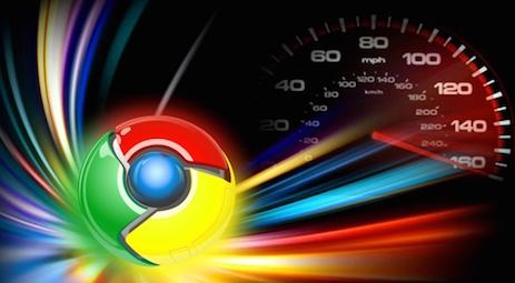 5 Steps to Speed-Up Google Chrome