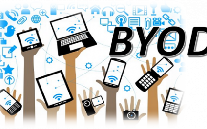 BYOD Security – What It Is and How It Affects Your Business