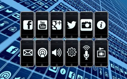 """You Won't """"LIKE"""" What Social Media Can Do To Your Business Security and Productivity"""