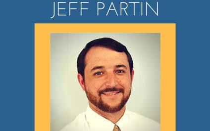Employee Spotlight: Technology Consultant Jeff Partin