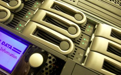 Data Backup: Are You Hoping For The Best?