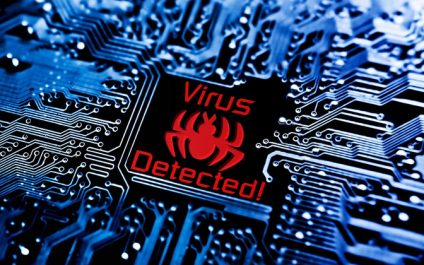 Apple Devices Can Get Viruses