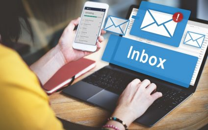 Top Benefits of Hosted Email
