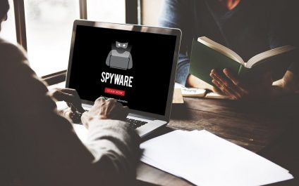 9 Symptoms of a Spyware Infection