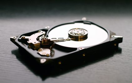 Are You Protected From A Data Backup Disaster?
