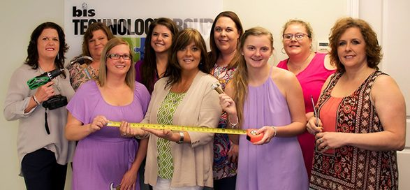 Local Gulf Coast Business to Raise $2,500 for Habitat for Humanity of Baldwin County Women Build