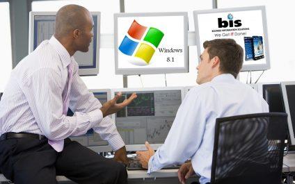 Get A Jump Start On Windows 8.1
