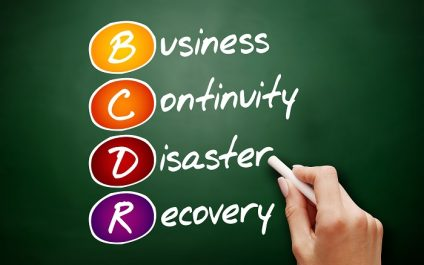 How to Create a Disaster and Backup Recovery Plan