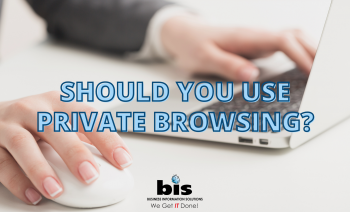 Should You Use Private Browsing?
