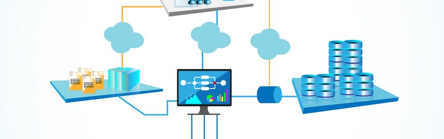 Cloud Storage versus Dedicated Servers. Which one is right for your business?