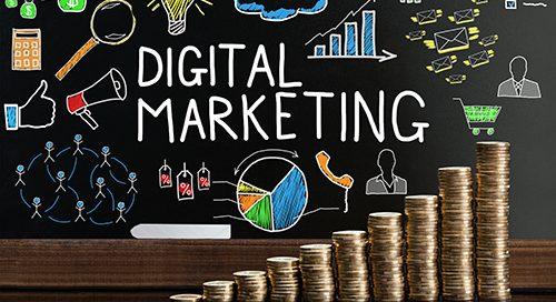 December Newsletter: 6 Digital Marketing Trends to Boost Business