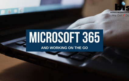Microsoft 365 and Working on The Go