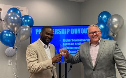 Local Gulf Coast Business Announces Partnership Buyout That Will Enhance Security Service Offerings