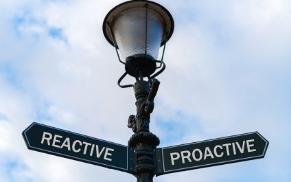 How Proactive IT Management Saves You Time and Money