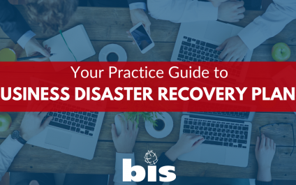 Your Practice Guide to Business Disaster Recovery Plans