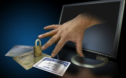 Protect Yourself and Your Business Against Identity Theft