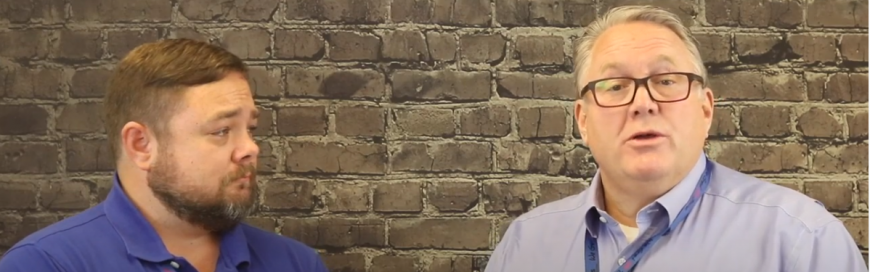 Business Information Solutions Names Rick Bullard New Chief Technology Officer