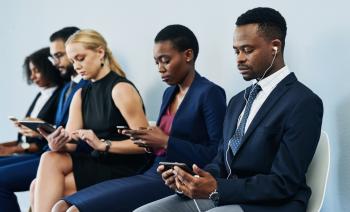 4 Technology Tips for Good Mental Health