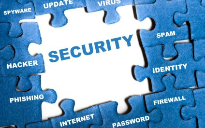 5 Deadly Mistakes You Are Making With IT Security