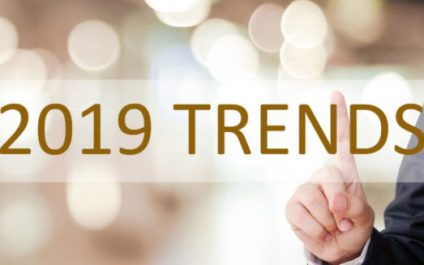2019 Tech Trends for the Office Manager in Small to Mid-Sized Businesses