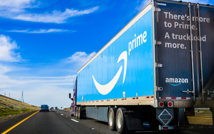The Amazon Effect: Competition is a Great Thing!