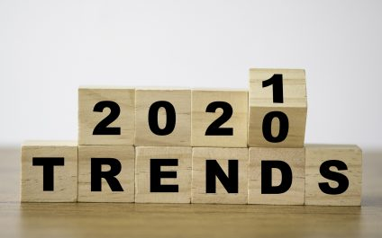 Seven Trends For Our 2021 Post-Pandemic World