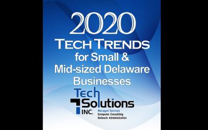 2020 Technology Trends