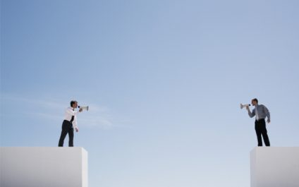 The Productivity Gap – Which Side Are You On?