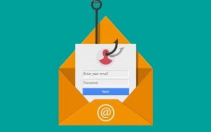 The Psychology of Falling for a Phishing Email