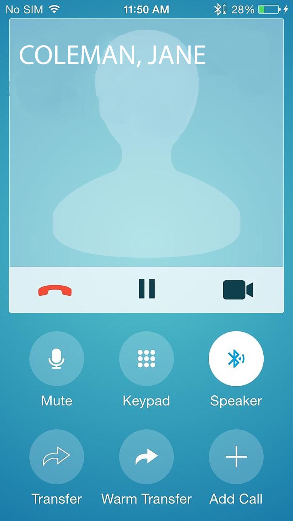 iOS-Bluetooth