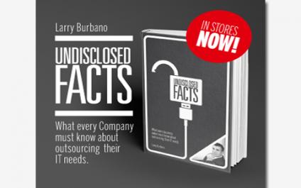 Larry Burbano – Undisclosed Facts