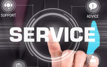 The kinds of IT services Fairfax VA firms have in their reach.