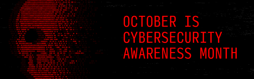 Cybersecurity Awareness Month: SMB Edition